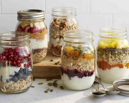breakfastjars
