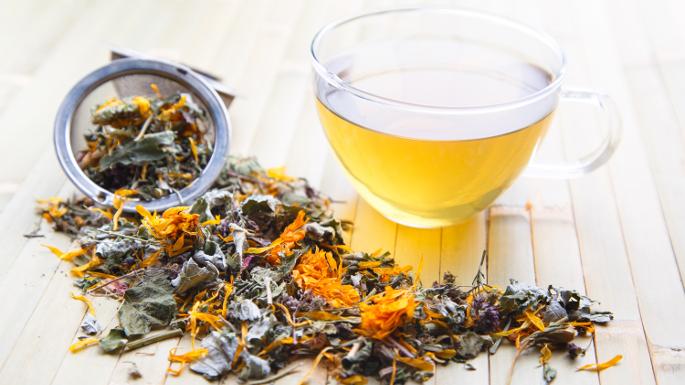 Πώς να φτιάξεις μόνος σου το δικό σου τσάι; (Part 1)